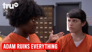 Adam Ruins Everything - Why Prison Education is Largely a Myth