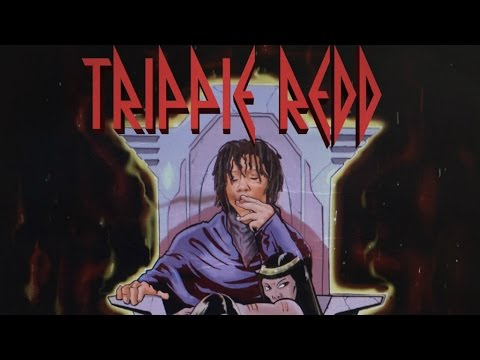 Trippie Redd - A Love Letter To You [FULL MIXTAPE]