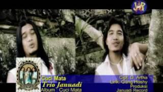Trio Januadi - Cuci Mata