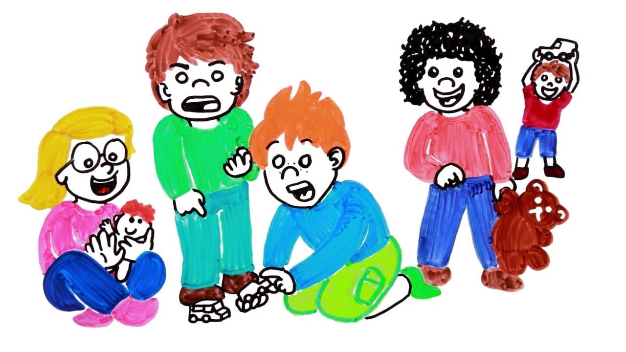 Früh übt sich – Partizipation in der frühen Kindheit