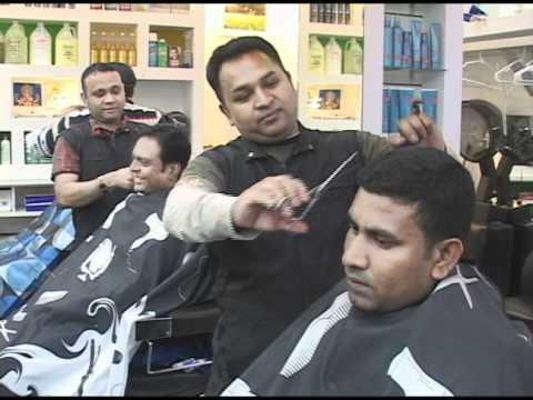 Sonar Bangla Haircut New York