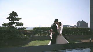 20191201 Liang & Jie Wedding MV 訂結午宴 In 台北彭園雙機 婚禮錄影