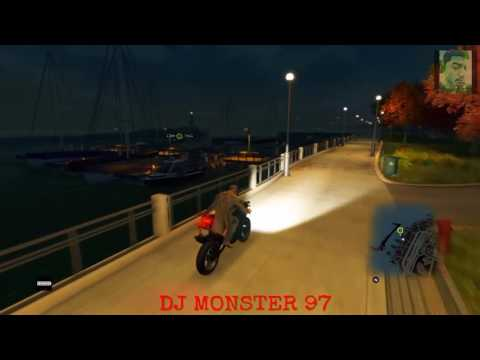 Watch dogs campaign Act 2 document drum
