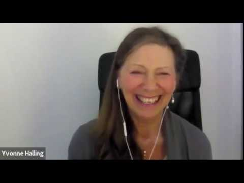Yvonne Halling - Bed And Breakfast Coach With June Hershberger