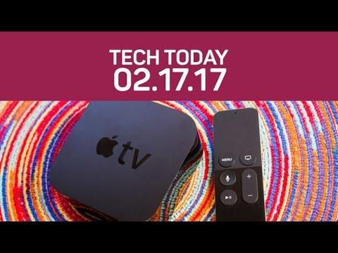 A 4K Apple TV and Google Fiber's new focus