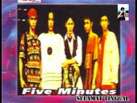 Five Minutes - Selamat tinggal ( versi jadul 1996 audio )