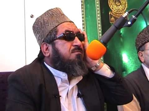 Qari Barakatullah Saleem (AT-TARIQ)