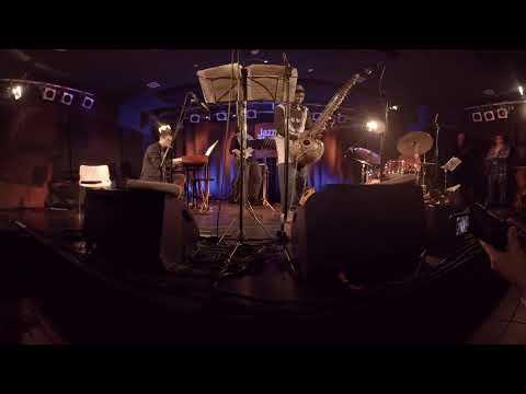 Bridges - Volker Goetze Quintet - Jazz & the City Salzburg Live - featuring Ali Boulo Santo Cissoko