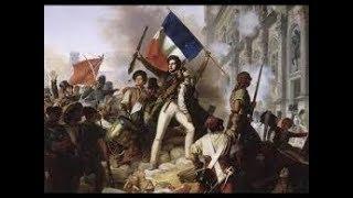 Великая французская революция. История 7 класс.