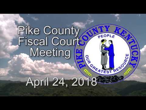 Pike County treasurer fails to deposit $1 million of county