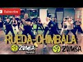 rueda chimbala zumba choreography