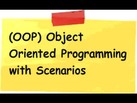 Oops Concepts In C# With Examples Pdf