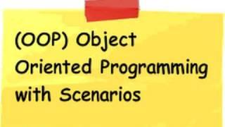 Understanding OOP with 10 real time scenarios