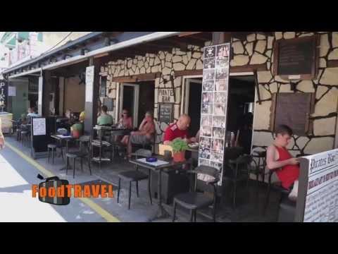 Travel : Κέρκυρα - Μέρος 1/2 [FoodTravel]