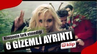 Aleyna Tilki YALNIZ ÇİÇEK ft. Emrah Karaduman (Klip İnceleme 1) Klipteki 6 Ayrıntı... Video