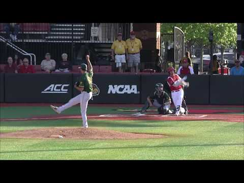 BSB: Louisville-Wright State Highlights