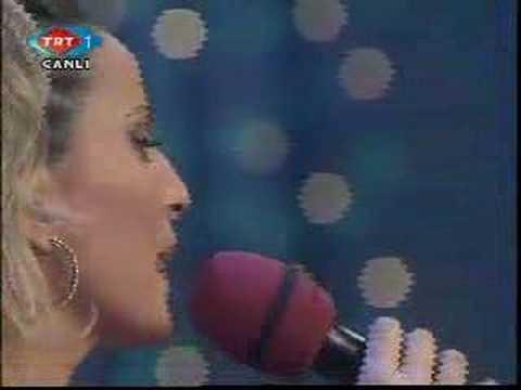 Akşam Sefası Ayşen Birgör  dil yarası 25/12/2007