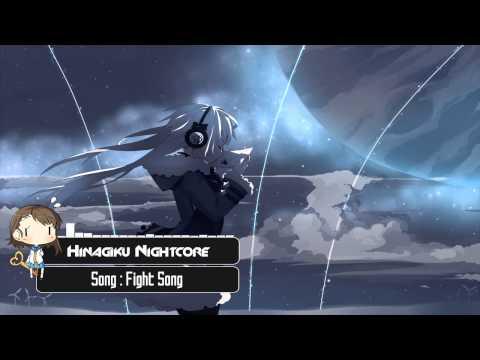 Nightcore - Fight Song