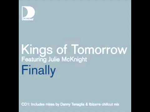 Kings of Tomorrow - Finally (Original Extended Mix).flv