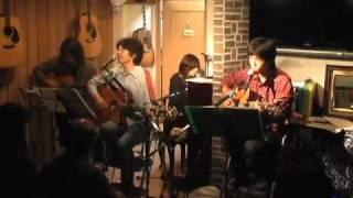 10年11月21日(日)ヨンボライブ in 置時計より、共演の部分だけ抜粋♪ ト...