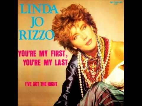 Linda Jo Rizzo - I've Got The Night (1986)