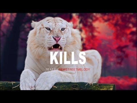 """KILLS"" Hard Boom Bap Beat Instrumental | Boom Bap Rap Hip Hop Beat 2017 | Newstreetmelody Beats"