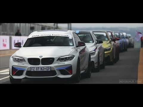 BMW M Festival 2017 - Kyalami, Johannesburg, South Africa [4K]