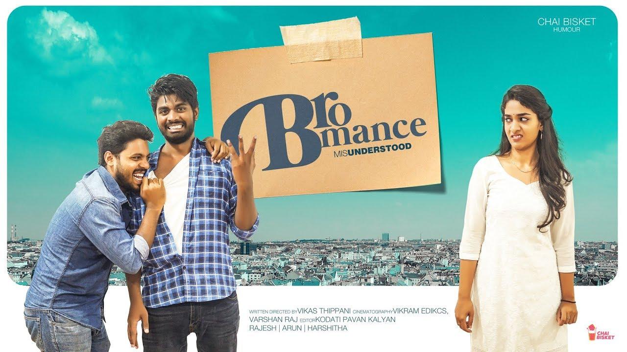bromance-misunderstood-ft-naga-shaurya-chai-bisket-humour