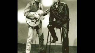 GENE VINCENT - LONELY STREET (BEST VERSION)