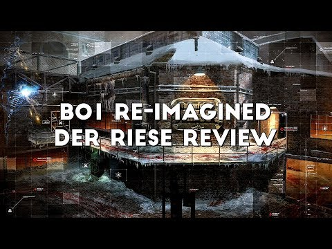 BO1 Re-imagined - Der Riese Review