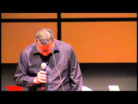 Fatherless to Fatherhood: The Journey | Jason Pockrandt | TEDxSVSU