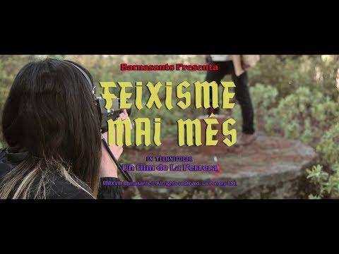FEIXISME MAI MÉS - BARNASANTS 2019