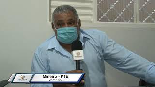 Expediente Oral 14ª S.Ordinária - Mineiro