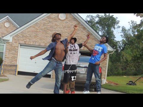 Young Thug - Bestfriend (Official Dance Video)   King Imprint