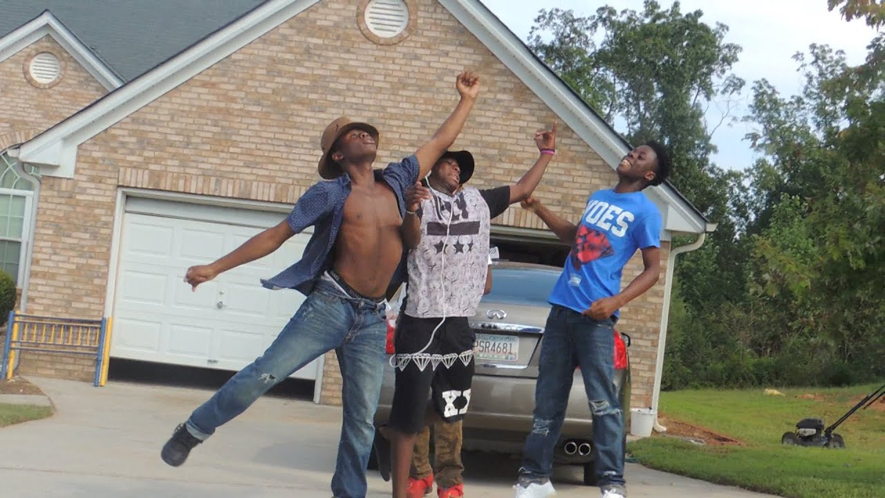 Download Young Thug - Bestfriend (Official Dance Video) | King Imprint
