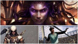 Возможен скорый анонс StarCraft 3 | Игровые новости