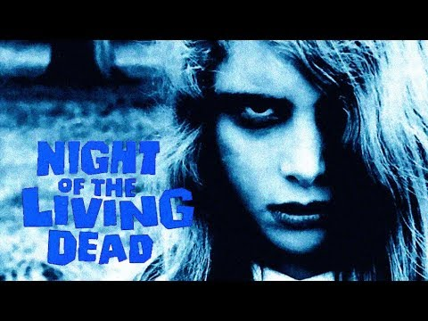 Night of the Living Dead (1968) 1080p