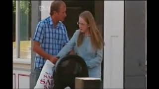 coronation street claire peacock tries to kill her baby 2006