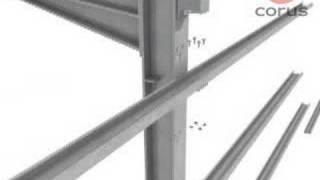Steel Purlins