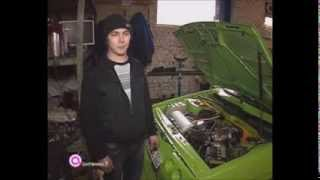 видео Увеличение мощности двигателя