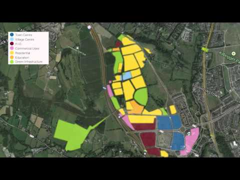 Cherrywood: the new economic and residential hub for Dublin