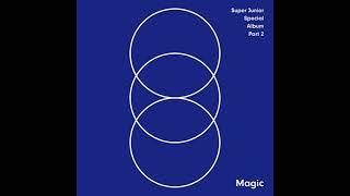 SUPER JUNIOR (슈퍼주니어) - 도로시 (Dorothy) 1시간(1hour loop)