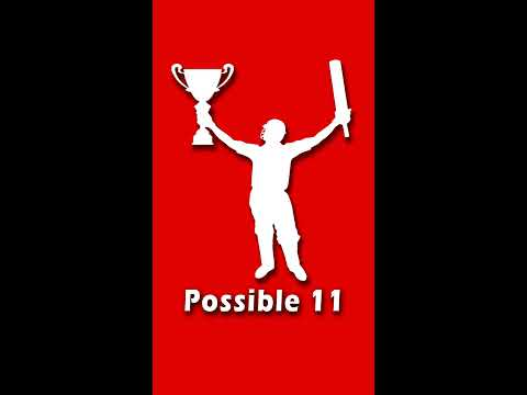 Possible11 - Dream11 Team Prediction Tips & News – Apps on