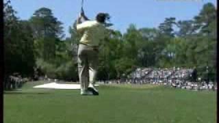 Repeat youtube video Le swing de Angel Cabrera Avril09