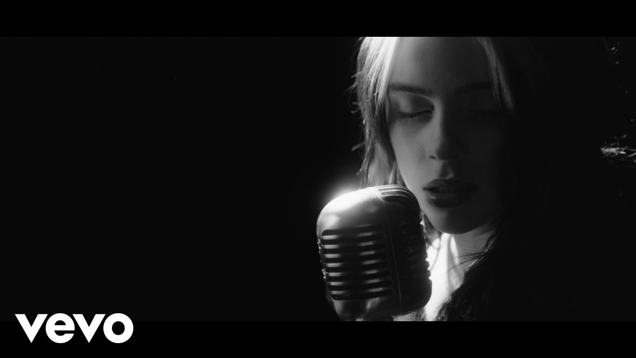 Music Video For No Time To Die Theme Released.