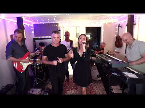 'SUDDENLY' CLIFF RICHARD & OLIVIA NEWTON JOHN covered by the HSCC
