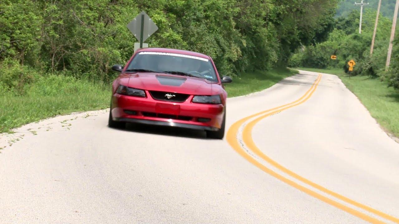 Mustang 2004 Gt >> 1999-2004 Mustang GT Handling Pack- Bolt-On Build-Ups - YouTube
