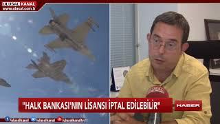 Haber 13.00- 12 Ağustos 2018- Seda Anık- Ulusal Kanal