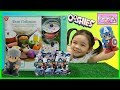 Marvel Ooshies Blind Bags Surprise Deco Collection Kitchenware Toys Videos For Kids @DaeleneFP
