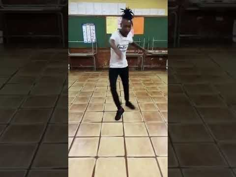 Prince Kaybee Gugulethu _ feat(Indlovukazi _ Supta & Afro_brotherz) Dance Video